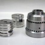 Adapter pro hydraulický agregát