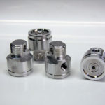 End Cover pro ISO pneumatický válec
